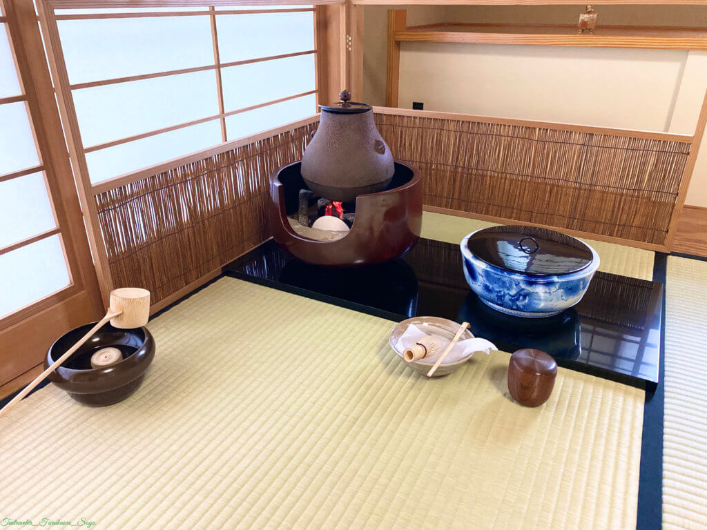 長板 長板二つ置 洗い茶巾